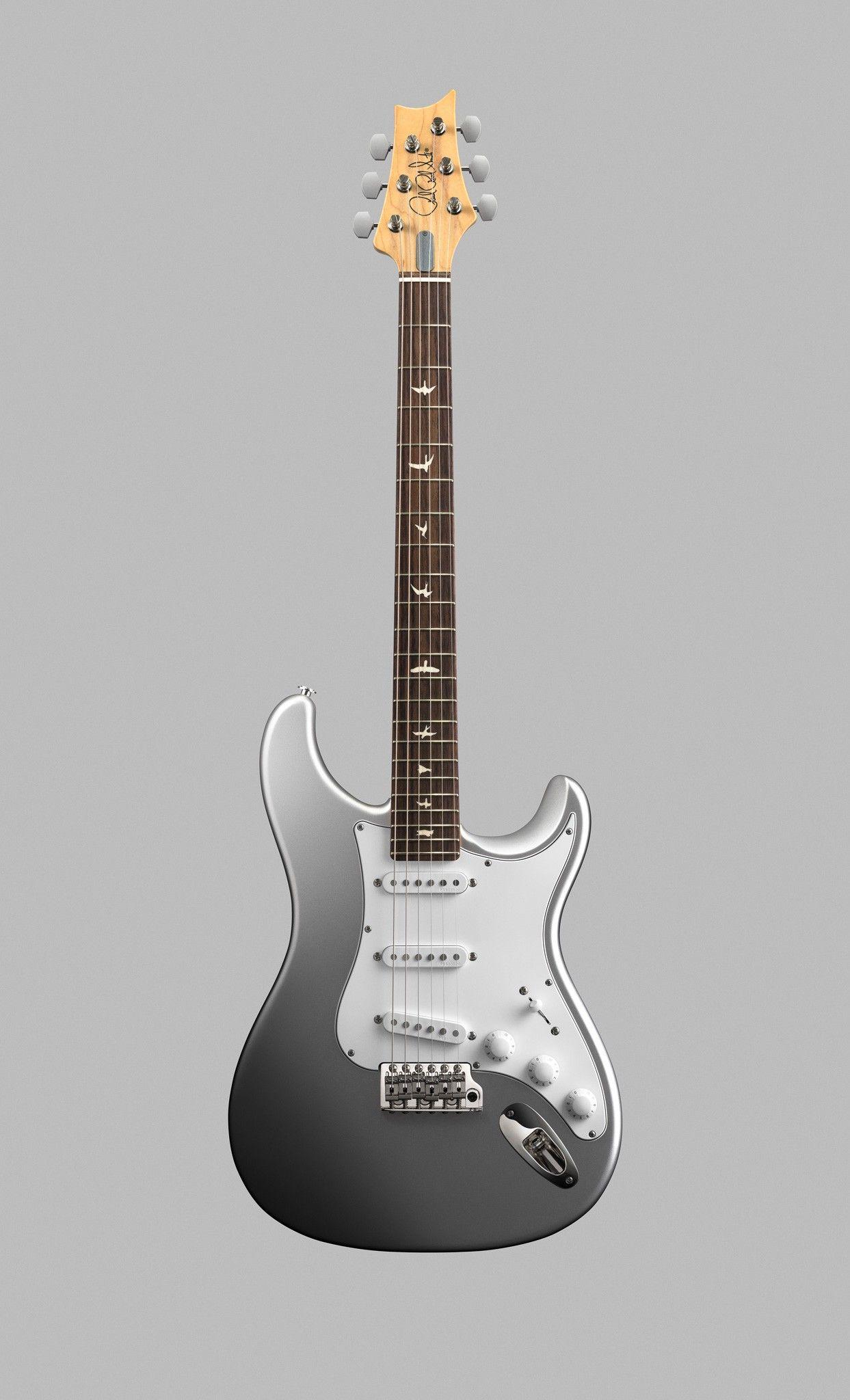 Image Result For Prs Silver Sky Guitars Guitar Fender