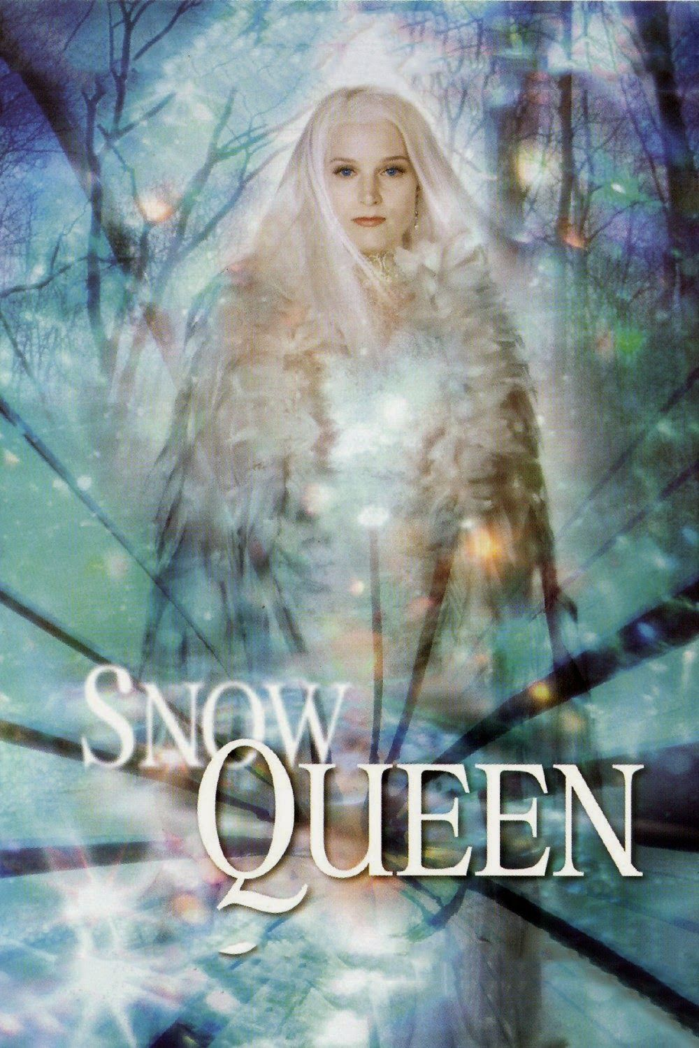 Recommended Snow Queen 2002 Jerry S Hollywoodland Amusement