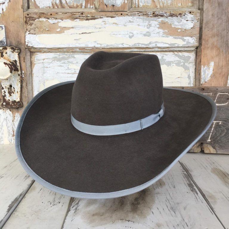 Handmade Hats - Great Basin Hat Company  69d3144fb49