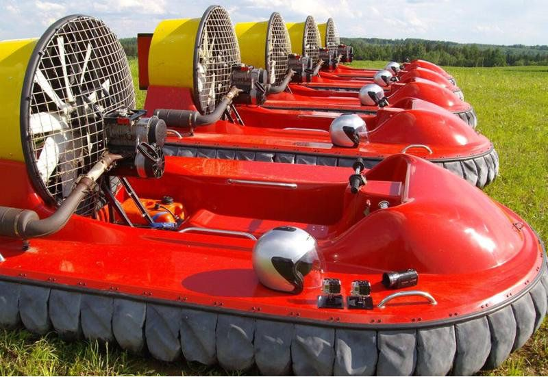 MAD Hovercraft for sale | Hovercraft sales | Hovercraft