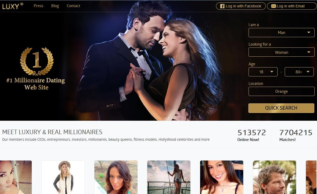hollywood dating site)