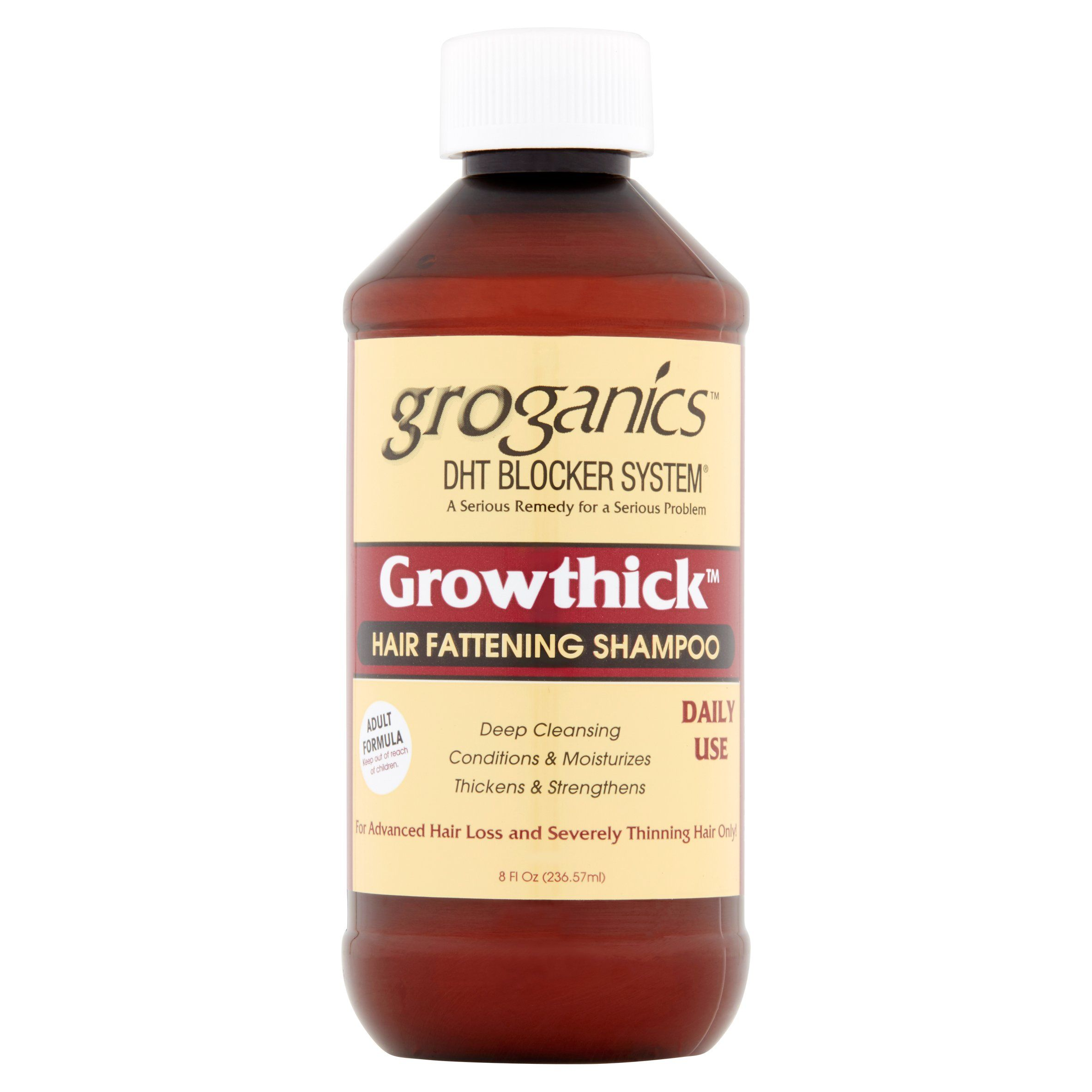 Beauty in 2020 (With images) Groganics dht blocker