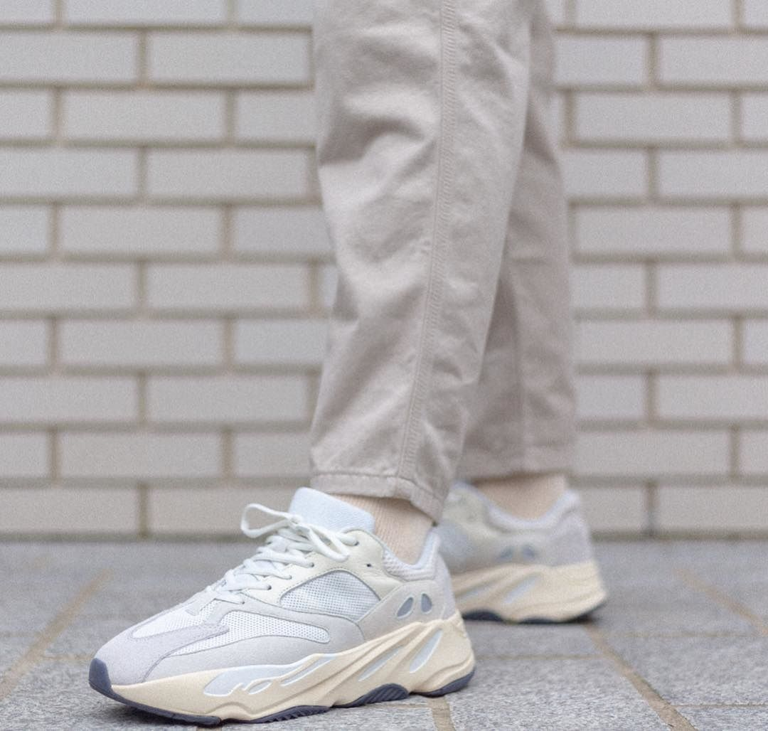 sports shoes buy cheap shoes for cheap Confirmed releasedate for the nes adidas Yeezy 700 Analog. Check ...