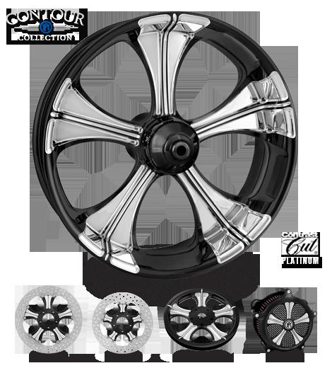 Detail Motorcycle wheels, Bike, wheels
