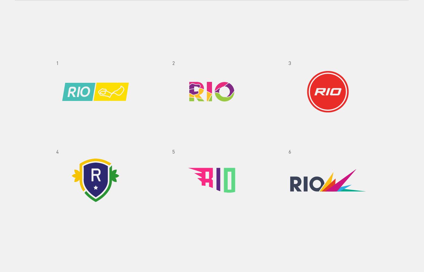 Forza 6 Rio Gp On Behance Rio Forza Forza Motorsport