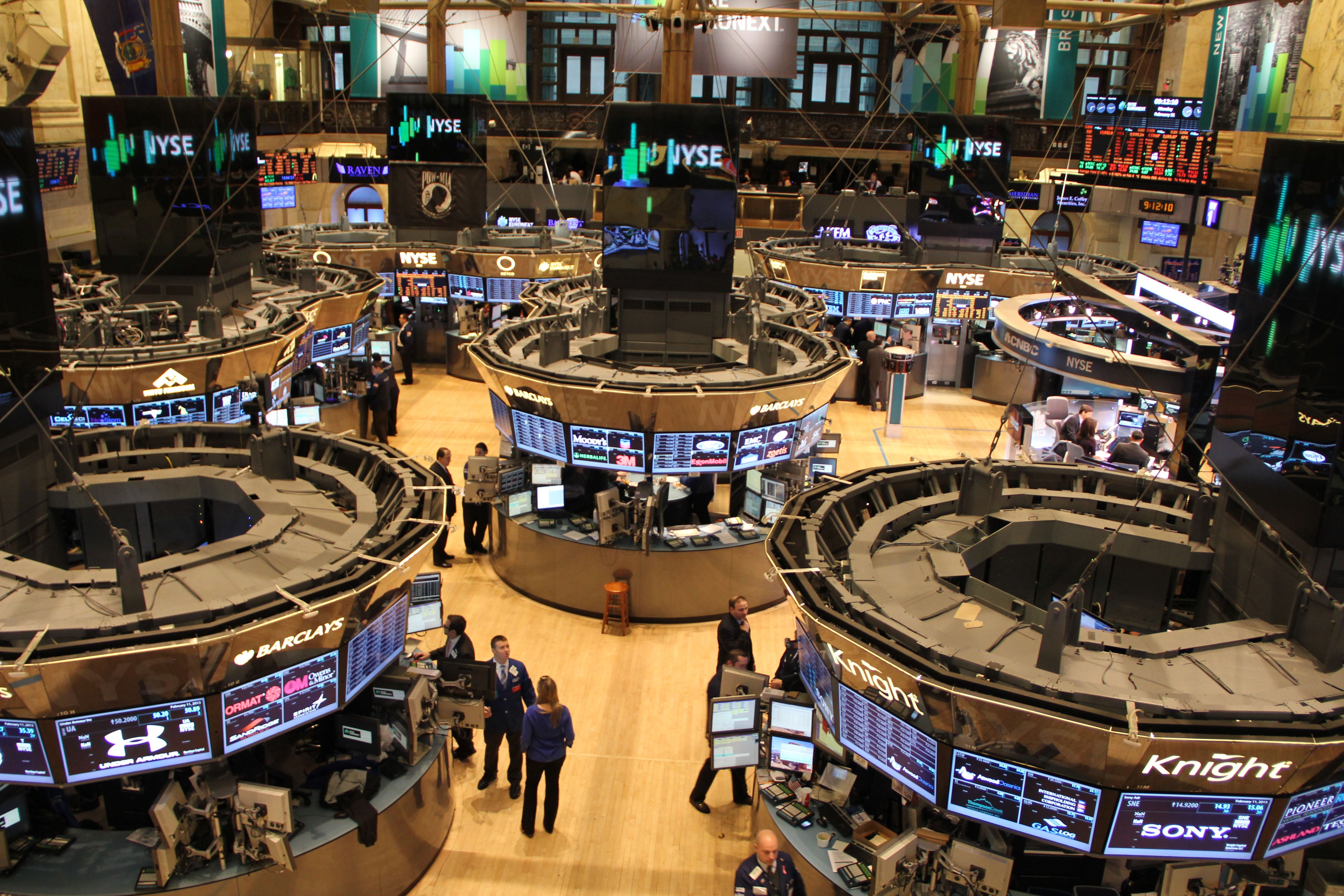 Nyse Floor Math Glossary Mexico Travel Destinations Usa Travel