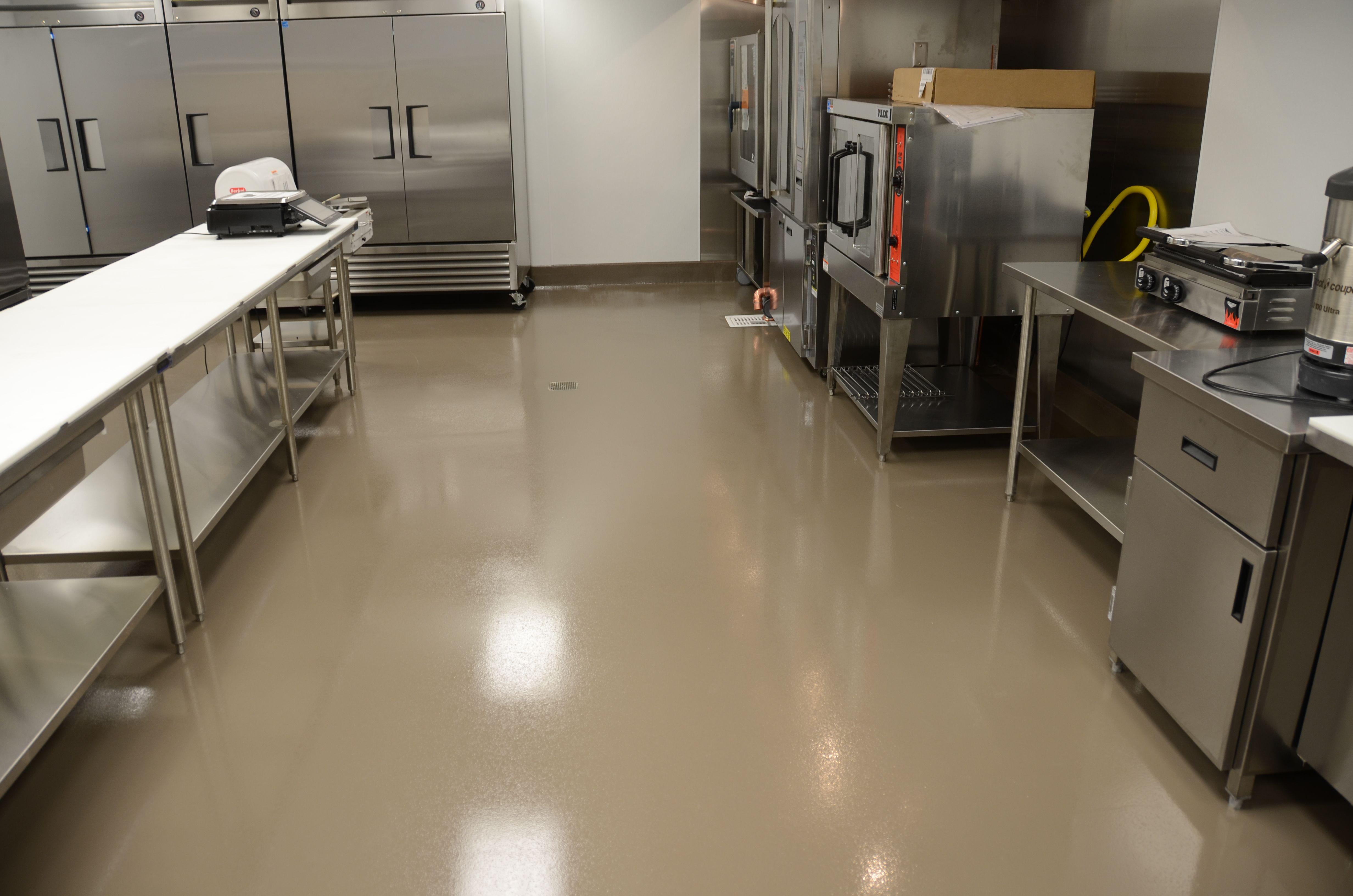 Best Flooring For Kitchen With Concrete Slab Enjoyable Adventure