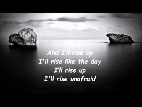 Songs About Rising Up