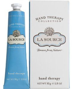 Crabtree Evelyn La Source Hand Therapy Cream 50ml By Crabtree