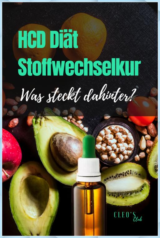 Was ist die HCG-Diät und funktioniert sie? - Cleo's Clu..