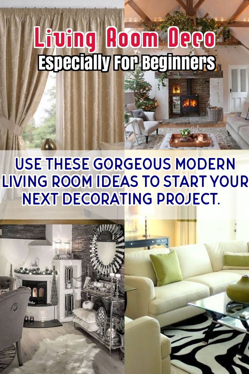 Things You Must Know When It Comes To Interior Design Man
