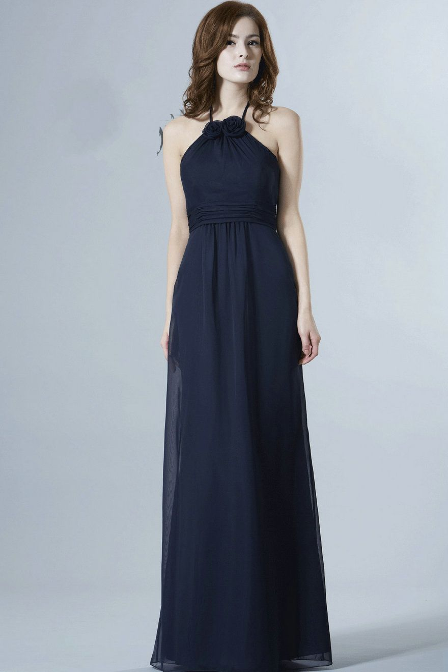 long dress - Google Search | dress | Pinterest | For women, Halter ...