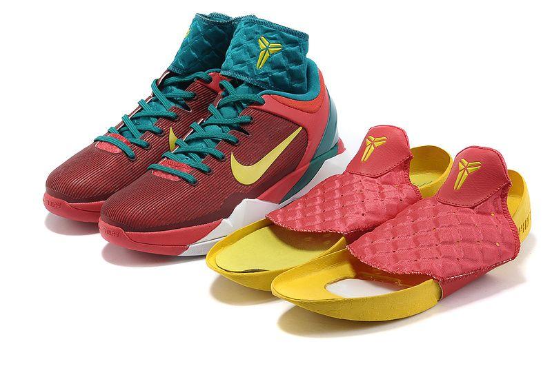 1612391c6abf Nike Zoom Kobe 7 VII Year of the Dragon