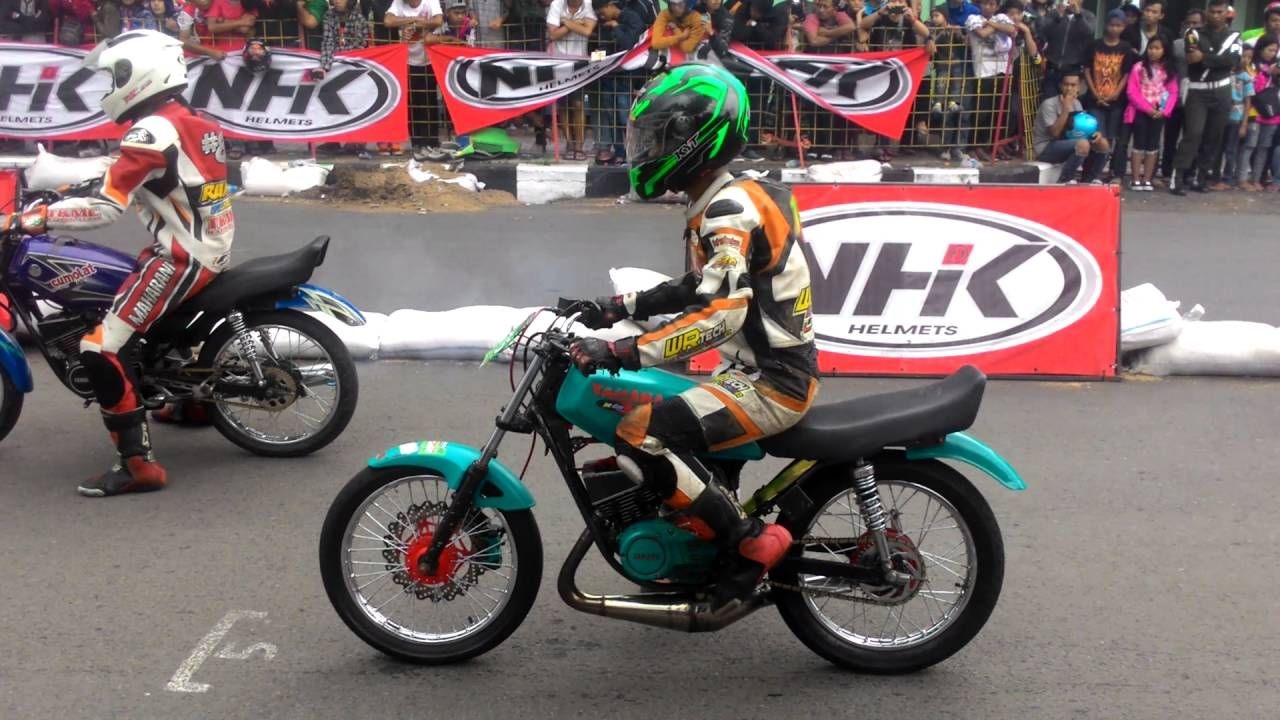 Road Race Rx King Garut Motor Sport