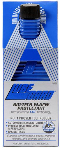 Lubegard Bio Tech Engine Oil Protectant Engineering Oil Additives Tech