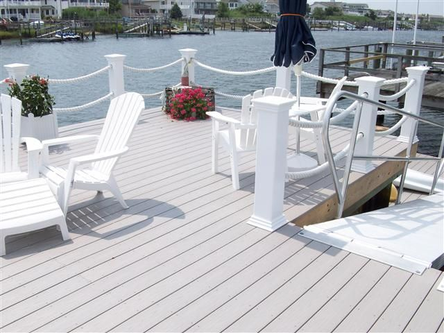 Image result for nautical decking rope | railings | Rope ...