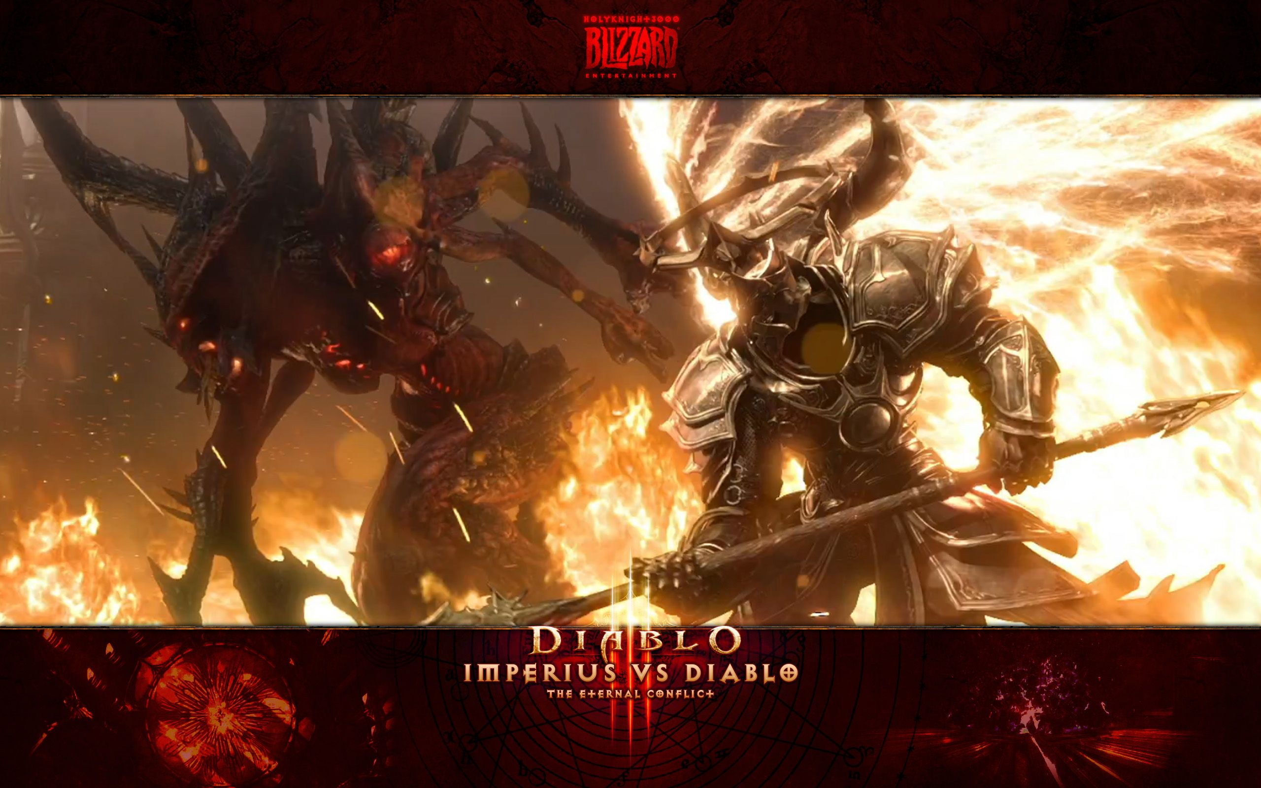 Search Results For Diablo 3 Cinematic Wallpaper Adorable Wallpapers