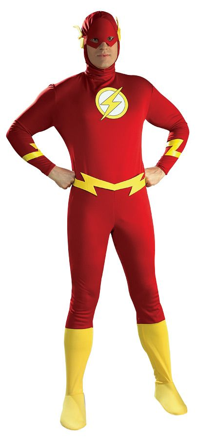 Adult Flash Costume...this would work for that extra special couple!  sc 1 st  Pinterest & Adult Flash Costume...this would work for that extra special couple ...