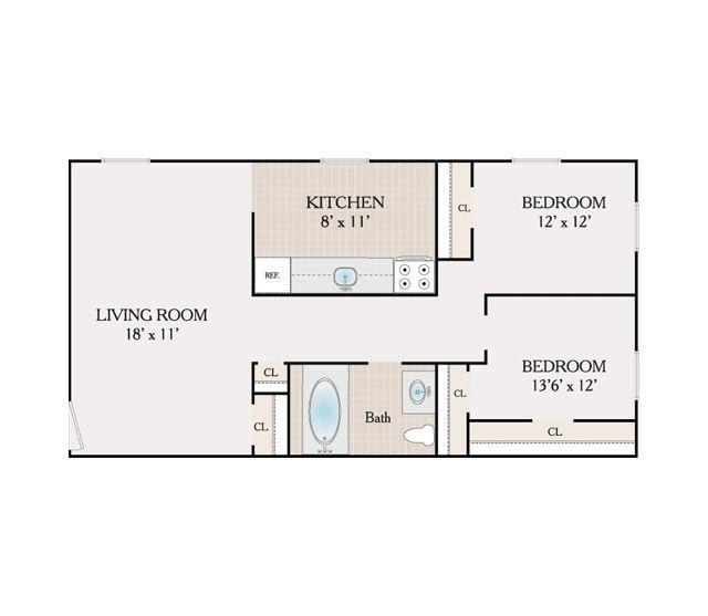 Floor Plans, Basement Floor
