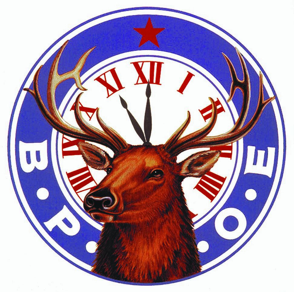 Image result for elks logo