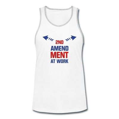 2nd Amendment Rights Tank Top | DJB Designs  #motivation #gym #strong #fitness #bodybuilding #funny #training #muscle #workout #running #ocr #lifting #gymlife #exercise #cardio #Arnold  weightlifting #squat #bench #health #nutrition #flex #conquer #shred #gainz