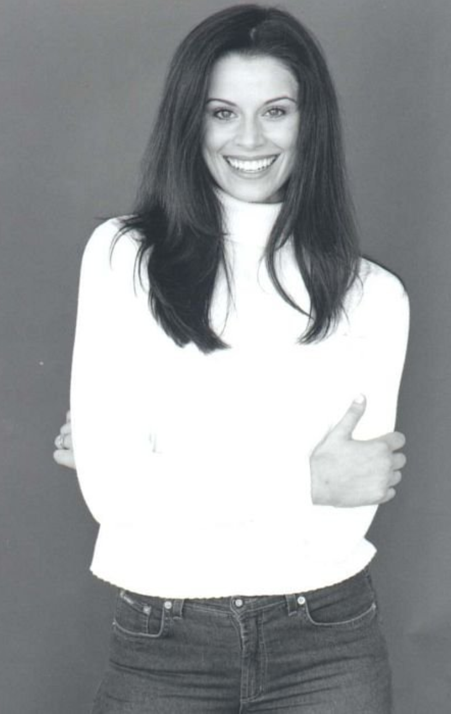 Jennifer Bini Taylor