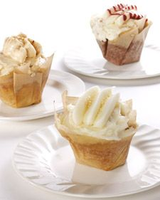 """This recipe for delicious buttercream is courtesy of Marlo Scott of Sweet Revenge and should be paired with Sweet Revenge's """"Pure"""" Cupcakes."""