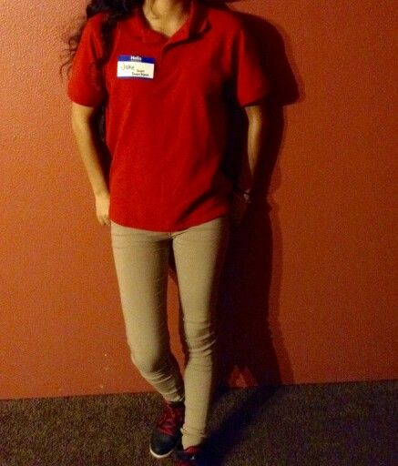 Konata's Jake From State Farm costume.   @Konata05