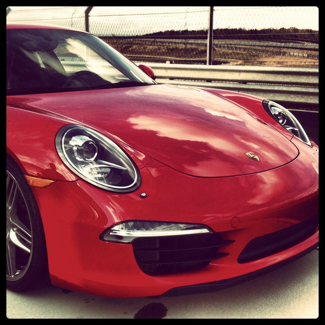Porschestagram