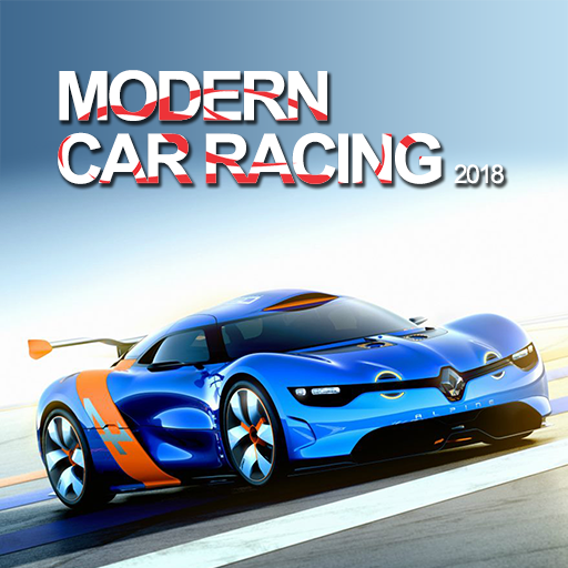 #Game Of The 18 Feb 2018 Modern Car Racing 2018 By Switch