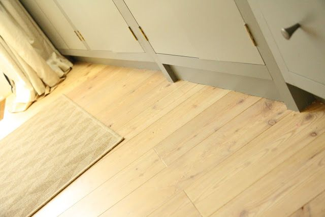 Old Baltic Pine Lime White C1 Coats Finish Porters Clear Cote
