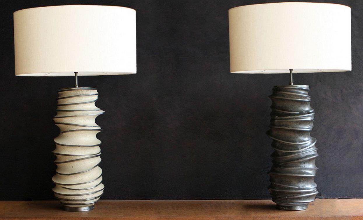 Willer Uk Pottery Lamp Ceramic Lamp Table Lamp