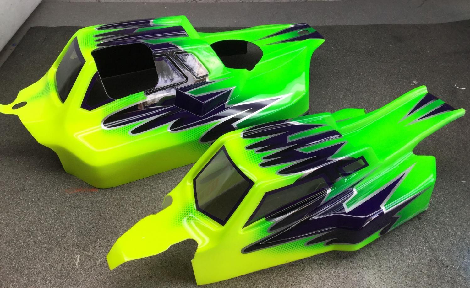 Fatal Designs Page 4 R C Tech Forums Rc Cars Pinterest