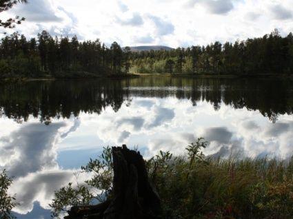 Suomen Suurin Kansallispuisto