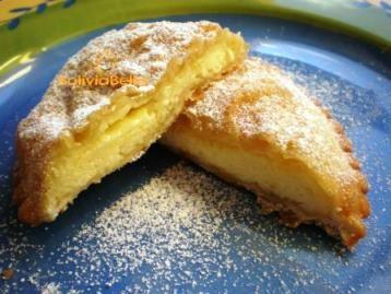 Bolivian dessert recipes easy