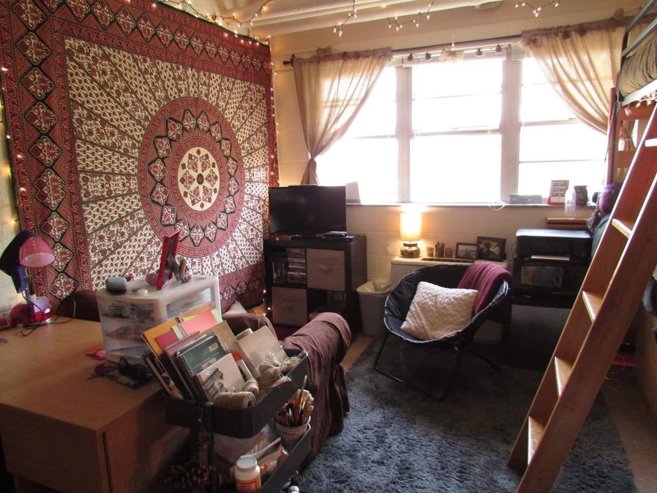 20 Amazing Ksu Dorm Rooms For Dorm Decor Inspiration Society19 Single Dorm Room Cool Dorm Rooms Ksu Dorm