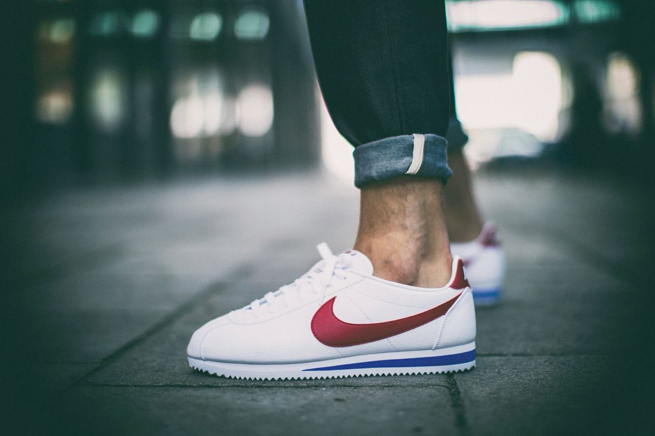 genuine shoes new high quality release info on Nike Classic Cortez Leather
