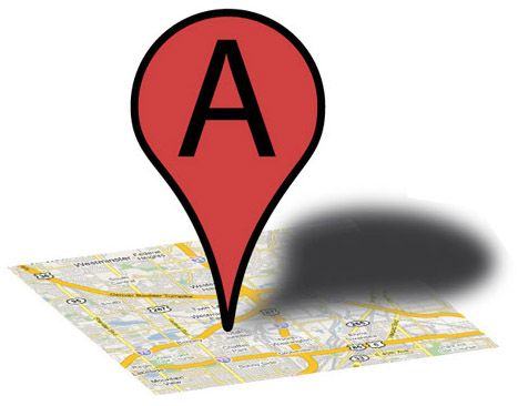The What, Why & How of Google places for Business. Learn more here! http://www.wearedando.com/google-places-business/ #Google #Googleplaces