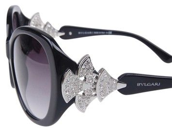 442f2522bc4b Get the lowest price on Bvlgari 8126-B 2015 Collection Swarovski Crystal  Sunglasses and other fabulous designer clothing and accessories! Shop  Tradesy now