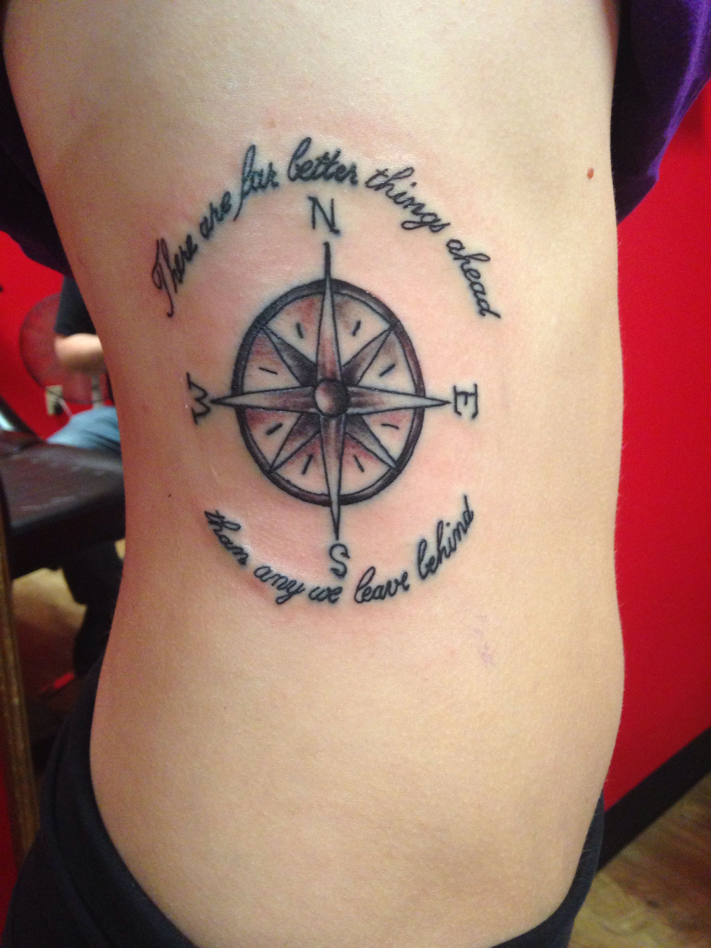 Number 3 Tattoo Ideas: Tattoo Number Three (With Images)