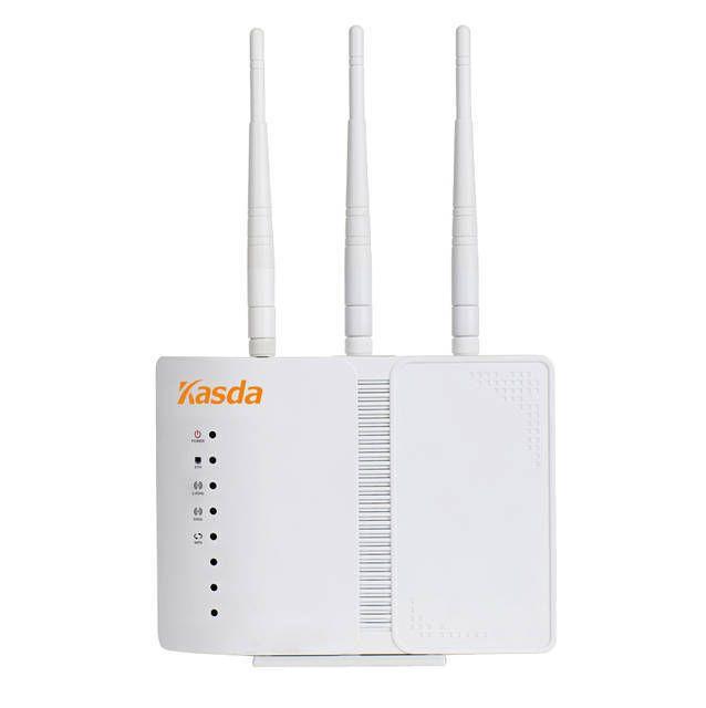 eBay #Sponsored Kasda KP322 750Mbps Dual-band OpenWRT