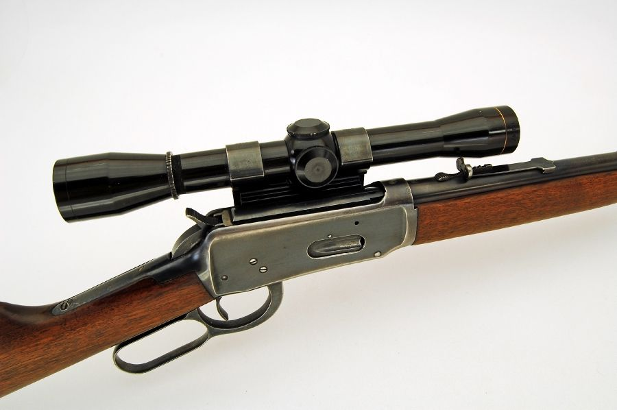 Winchester Model 94 Pre 64 Caliber 32 Win Special Lever