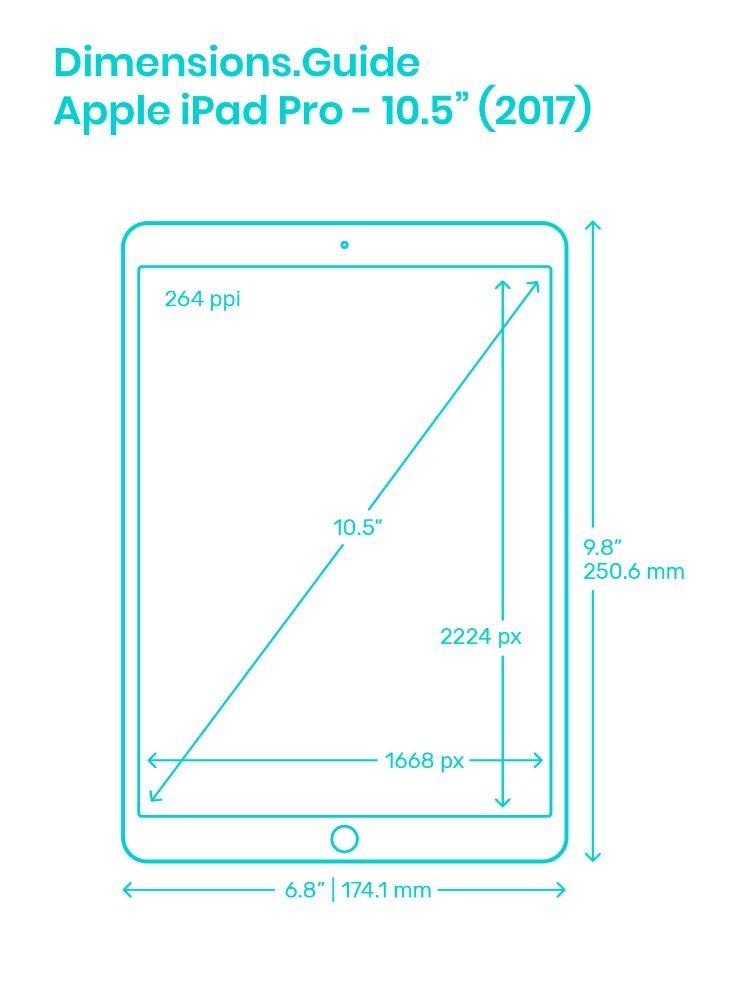 Apple Ipad Pro 10 5 2017 Apple Ipad Mini Apple Ipad Pro Apple Ipad