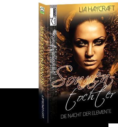 """5 Sterne für """"Sonnentochter - Die Nacht der Elemente 4"""" von Von Anja, https://www.amazon.de/gp/customer-reviews/R3RS7WCGHNG3GN/ref=cm_cr_getr_d_rvw_ttl?ie=UTF8"""