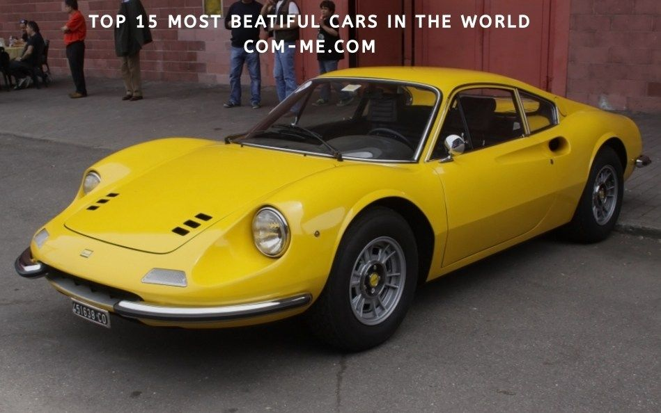 Top 15 Most Beautiful Vintage Cars In The World Ferrari Classic Cars Bmw Classic Cars