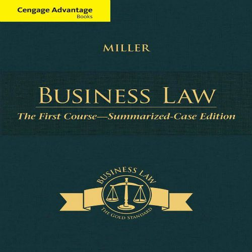 Full Test Bank For Cengage Advantage Books Business