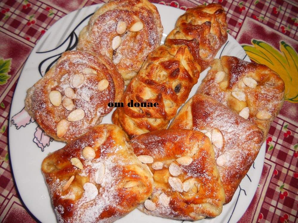 Motherdouae: كرواصة لذيذة بمقادير سهلة