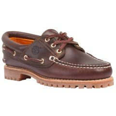 Heritage Noreen 3 Eye Handsewn, Womens Loafers Timberland