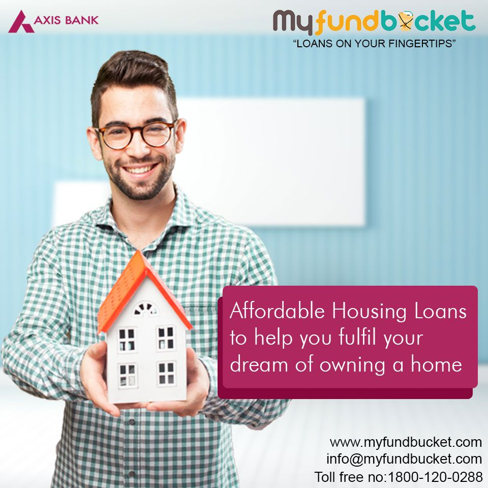 Apply For Housing Loan Online Https Www Myfundbucket Com Home Loan Saves A Lot Of Time As One Need Not Run From Pillar Home Loans Mortgage Estimator Loan