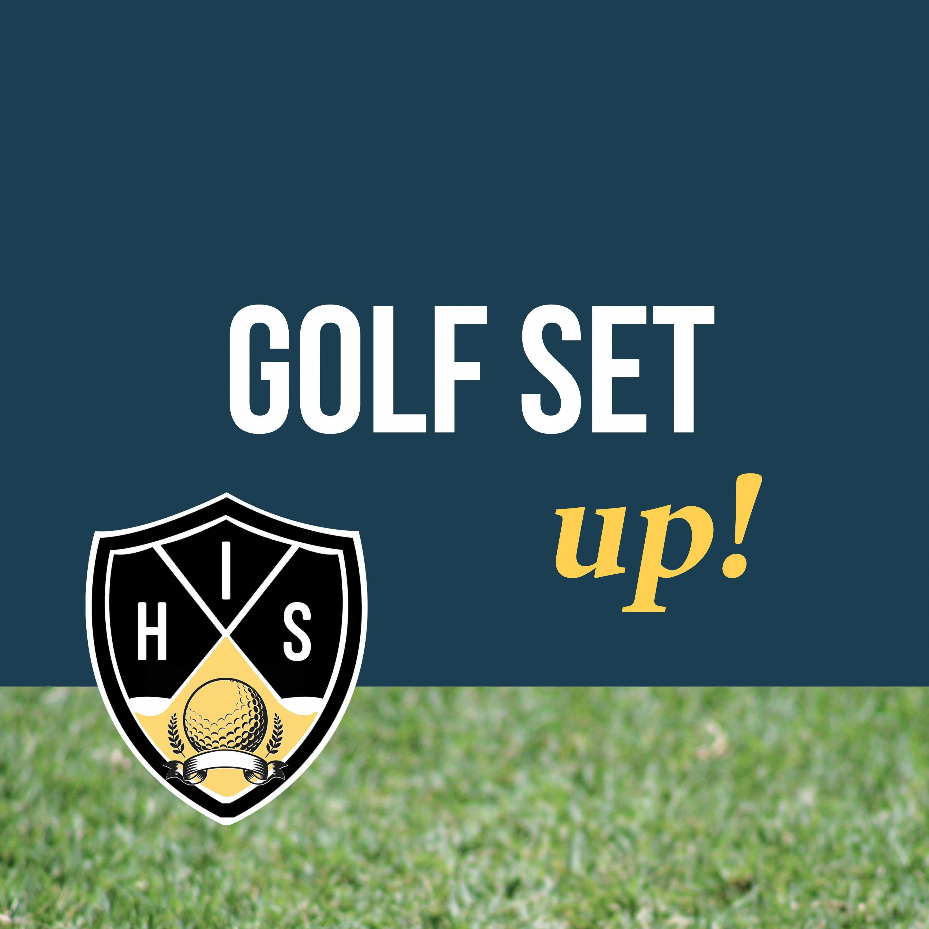 A collection of the best golf set up tips to improve your
